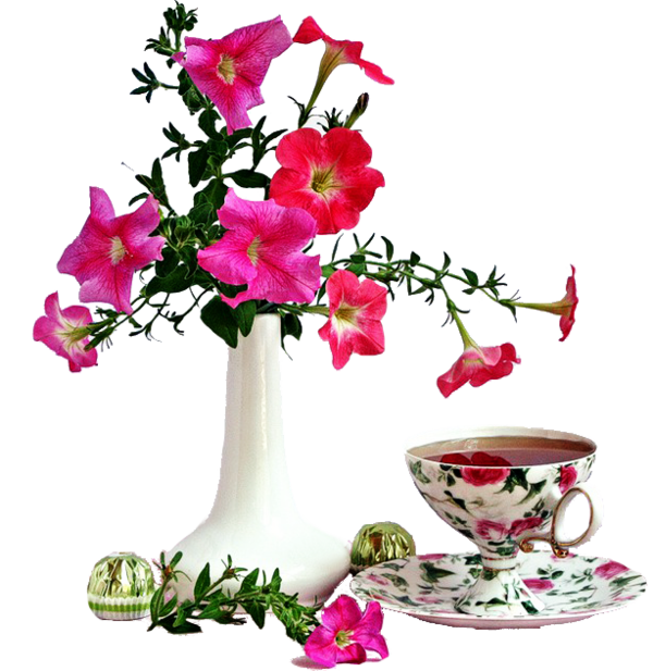 vase de fleurs pour deco. Black Bedroom Furniture Sets. Home Design Ideas