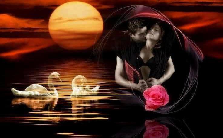 Belles images montage saint valentin page 10 - Parole saint valentin ...