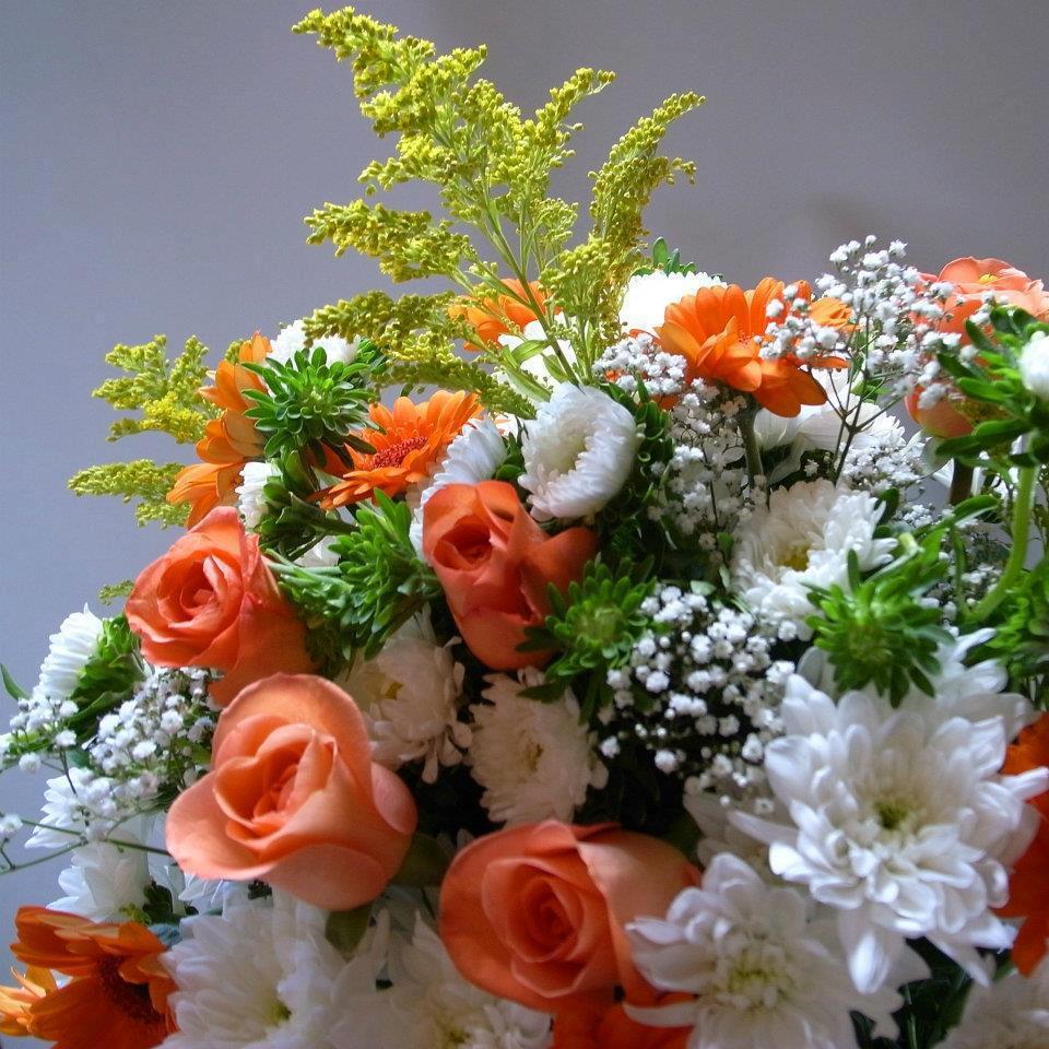 Fleurs page 5 for Bouquet de fleurs 5