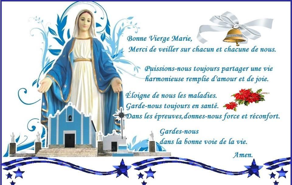 Mon hommage personnel à la Bienheureuse et Sainte Vierge Marie... - Page 3 Ef651eb0